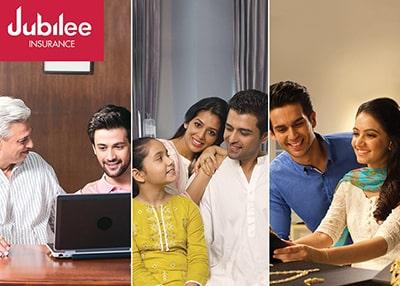 Jubilee Life - Hum Insurance Nibhatay Hain - Effie Pakistan