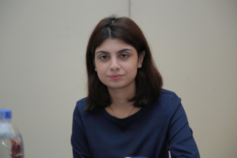 Saniya Naqvi