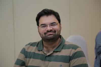 Zaid Habib